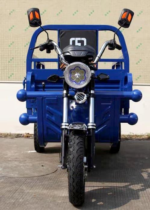 Карго электротрицикл Electrowin Cargo 2