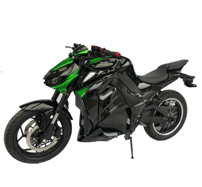Электромотоцикл Electrowin EM-145