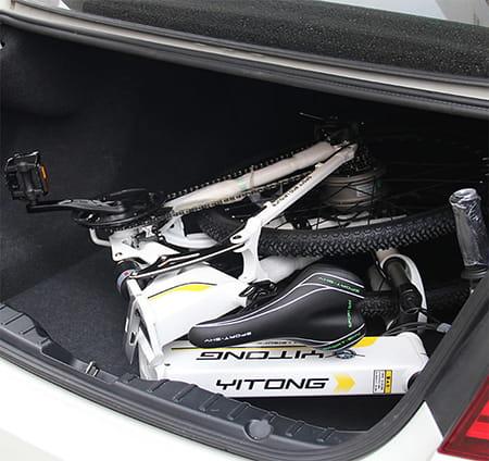 Электровелосипед EMB-123. Фото 7