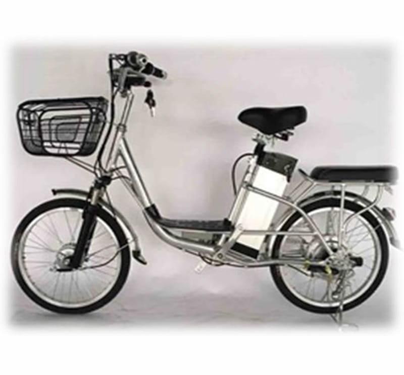 Электровелосипед Electrowin EB-183. Фото
