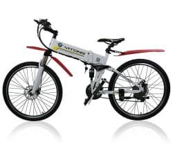 Электровелосипед Electrowin EMB-123
