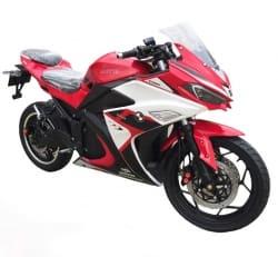 Электромотоцикл Electrowin EM-120