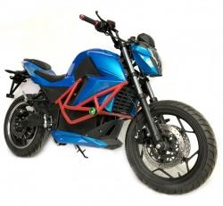 Электромотоцикл Electrowin EM-135