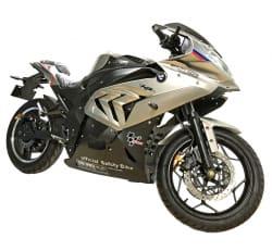 Электромотоцикл Electrowin EM-BM