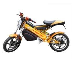 Электромотоцикл Electrowin EMB-126 (складной)