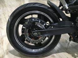 Электромотоцикл Electrowin EM-122, элемент, фото 12