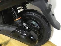 Электрический скутер Electrowin ECW-B2 заднее колесо
