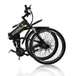 Электровелосипед EMB-123. Фото 5