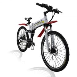 Электровелосипед EMB-123. Фото 2
