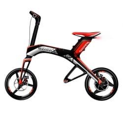 Электровелосипед Electrowin RBS-1
